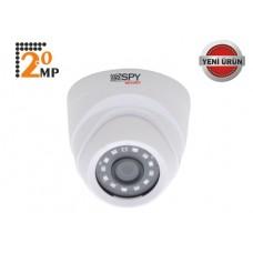 SP-EX1324G0E-I 2.0 MP H265 DOME KAMERA